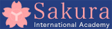 Class Information | Sakura International Academy