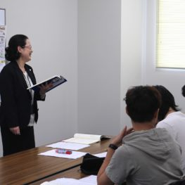 Japanese course B